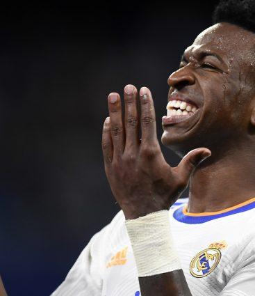 Real Madrid liga majstrov