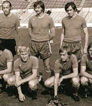 Slovan Bratislava 1976